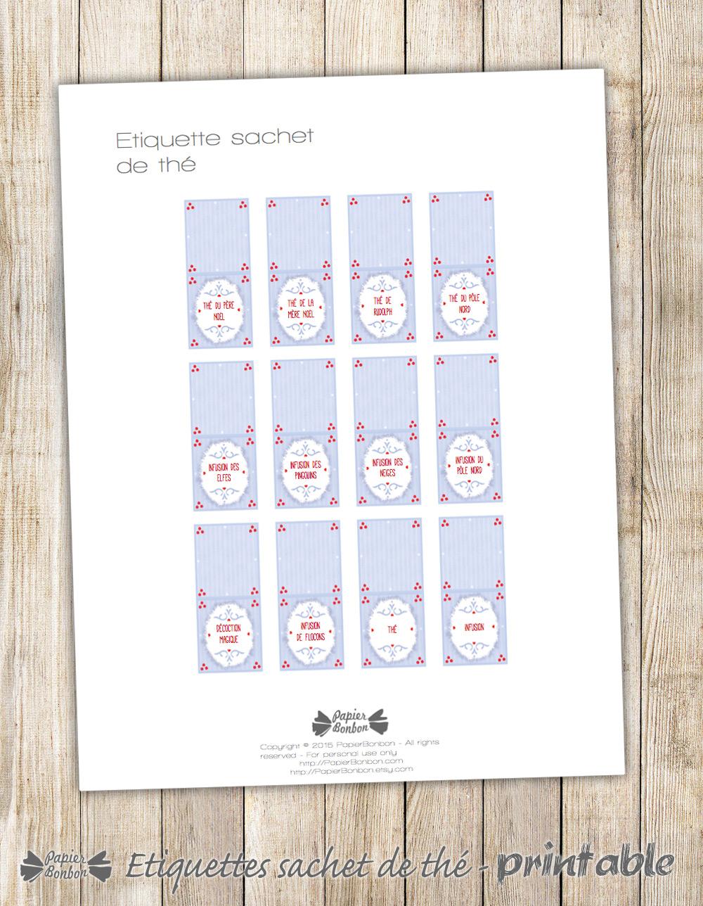 24 nouvelles id es pour remplir son calendrier de l 39 avent partie 1 papier bonbon - Remplir calendrier de l avent garcon ...