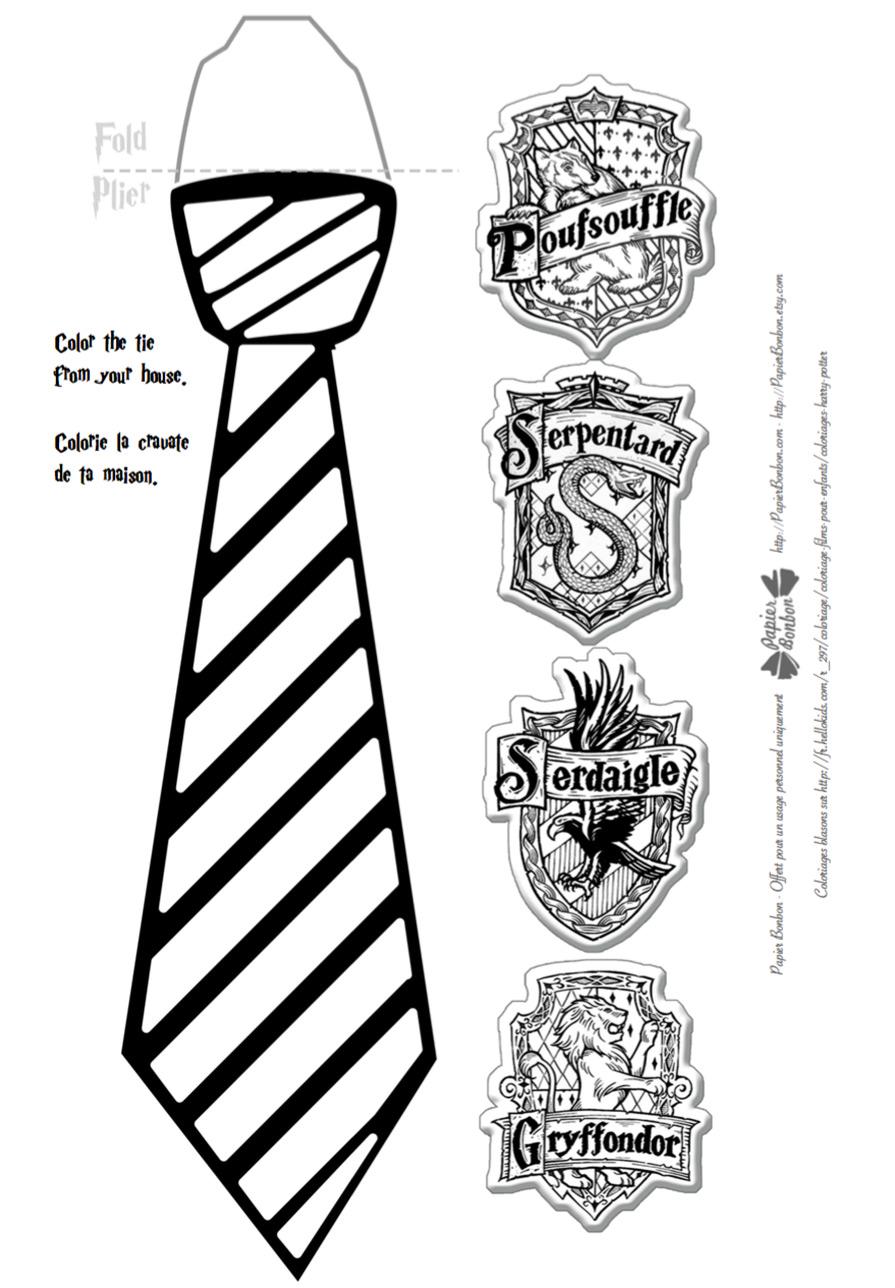 Anniversaire Harry Potter Decorations Imprimables Idees De Jeux
