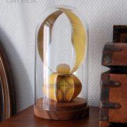 Golden Snitch Gift Box - BoîteCadeau Vif Or Harry Potter