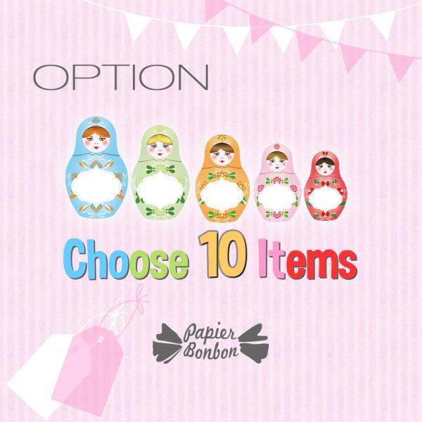 Option10
